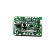 Original Receiving Plate Board For SG106 Drone Quadcopter Helicopter Flight FPV dh 9053 receiver board card pcb board receiving plate spare parts for dh9053 rc helicopter dh9053 parts