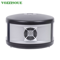 HOT Free Shipping Home Mole Repeller Ultrasonic Rats Rodent Mouse Mice Cockroach Repellent and Electronic Pest Repeller Control