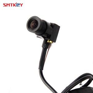 Image 1 - Minicámara CCTV SMTKEY, 700TVL, Color CMOS, 3,6mm