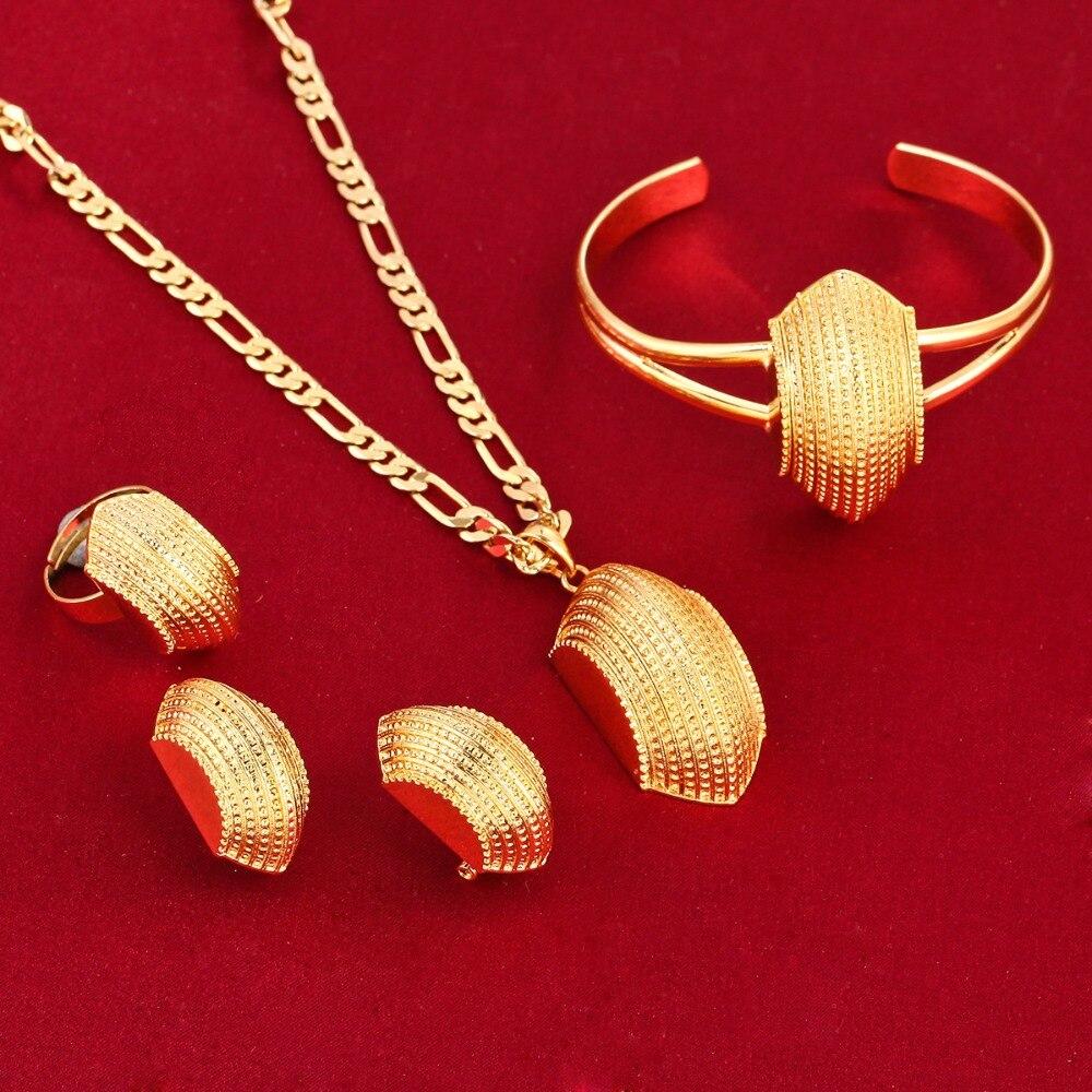 Նոր եթովպիական աֆրիկյան խաչի զարդերի - Նորաձև զարդեր - Լուսանկար 3