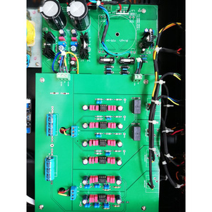 Image 5 - Lusya MBL6010D preamp מאוזן קלט/פלט לוח בת T0183 0184