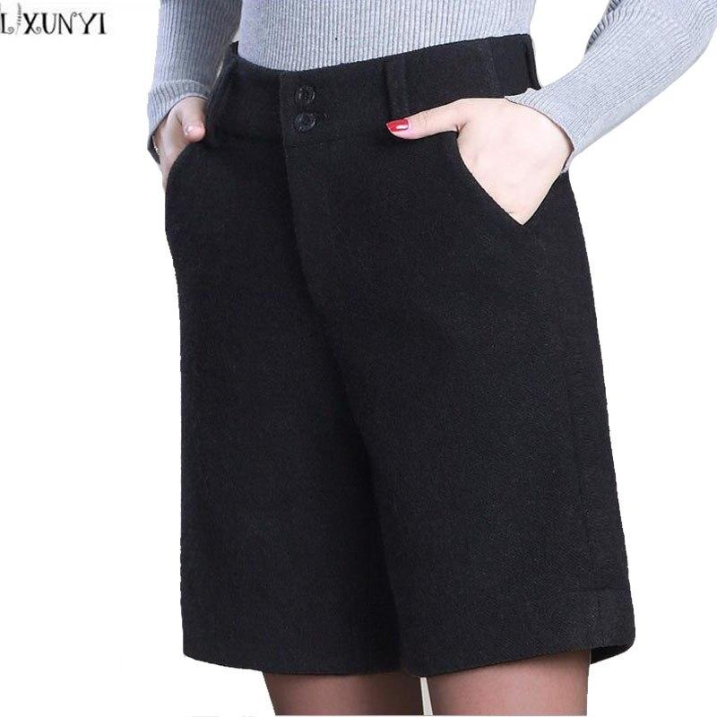Online Get Cheap High Waisted Formal Shorts -Aliexpress.com ...