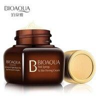 BIOAUA Face Makeup Liquid Advanced Night Repair Eye Cream 15ml Skin care Lift Treatment 50ml Matrix Refinisher Primer Cosmetics