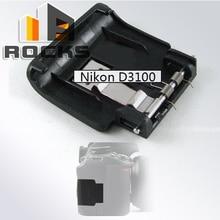 Карты памяти камеры отсека крышка cap замена частей костюм для nikon d3100 камера