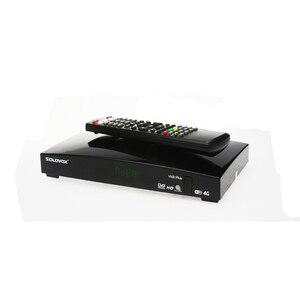 Image 3 - V8S Plus Satellite Receiver + 1 ปีCccam Clines DVB S2 MPEG 4 1080P Full HD Digital TV Tuner Receptor vs V8 Super V7