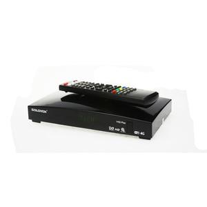 Image 3 - V8s plus receptor de satélite + 1 ano europa cccam clines DVB S2 MPEG 4 1080p hd completo sintonizador tv digital receptor vs v8 super v7