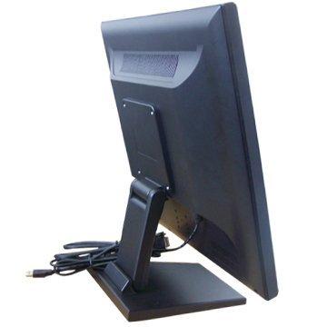 17 дюймов сенсорный монитор-ЖК-дисплей с сенсорным экран компьютера pc