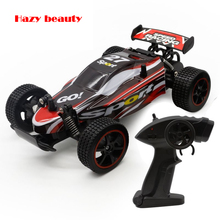 2.4g Remote Control Cars Kids Racing Car High-Speed 32km/H Professional Car Rc Toy Rc Car Usb Charging