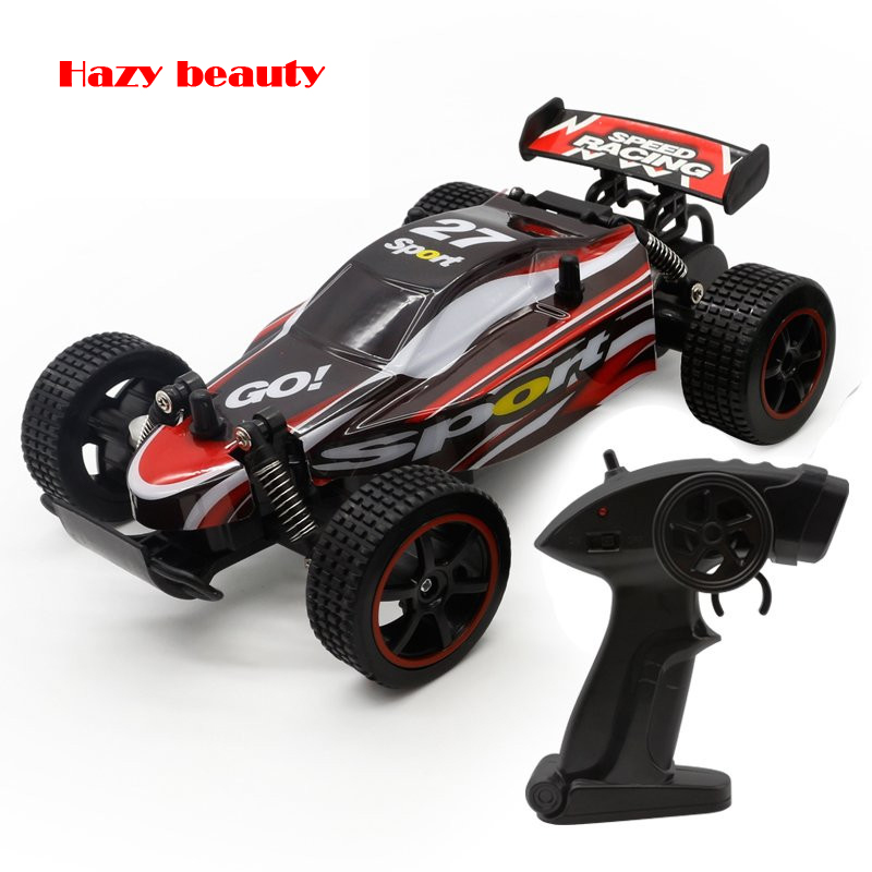 24g remote control cars kids racing car high speed 32kmh professional car rc toy rc car usb charging