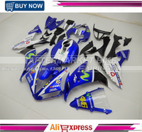 For Yamaha Injection Fairings R1 04 05 06 Motorcycle Fairings With Fast Shipping