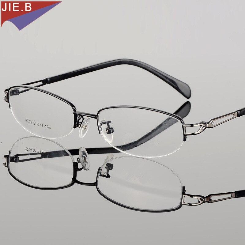 2017 Mode Brillengestell Frauen Computer Myopie Prescription Optische Klar Brillen Brillengestell Für Frauen Transpare Neue Sorten Werden Nacheinander Vorgestellt