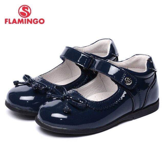 Фламинго известный бренд 2017 новое поступление Весенняя детская обувь  модная детская обувь высокого качества 71T- cebe5c57d013e