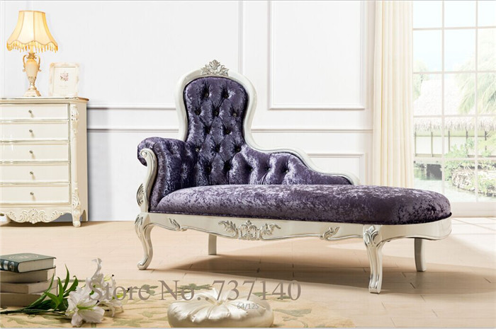 Sofa And Chaise Lounge Set Madeline Apartment Royal Baroque Princess Chesterfield Luxury ...
