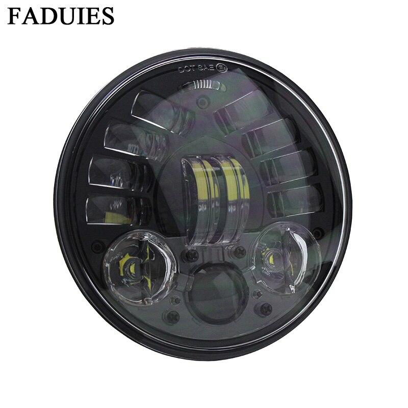 FADUIES 5.75