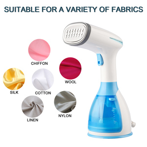 Image 3 - Small Garment Steamer for Home and Travel plancha vapor Household Appliances MINI Facial Steamer Ironing Handheld Steamers