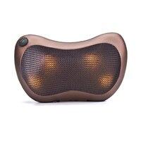 Massage Neck Pillow Car 12v
