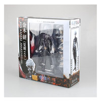16cm Tokyo Ghoul Anime Figures Ken Kaneki Awakening Ver. Joint movable PVC Action Figure Collection Model Toys