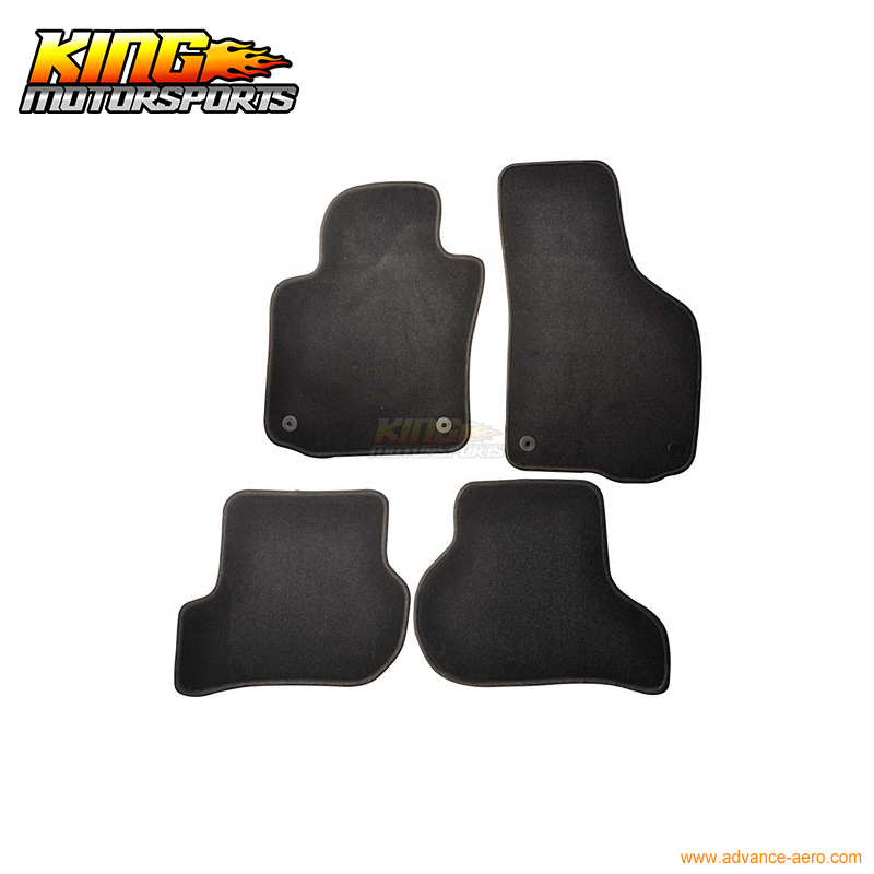For 2006 2009 Volkswagen Golf Rabbit GTI Factory Cutting
