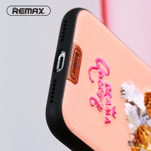 REMAX Petit Series Case for iPhone X/Xs