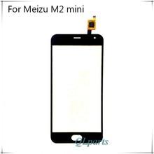 """5 """"для М2 Мини Сенсорный Экран Панели Внешний Переднее Стекло Планшета Замена Для Meizu M2 Note Mini Сенсорный Экран Сенсорный Сенсорный Экран"""