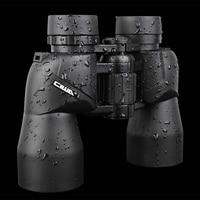 CIWA Night Vision King Hunting Binoculars For Children Telescopic Baton Wildlife Hunting Telescope Russian Military Binoculars