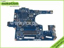 Материнской платы ноутбука для gateway ne522 e1-522 материнские платы nbm811100m ne52209u eg50-kb mb 48.4zk14.03m em2500 ddr3 mainboard
