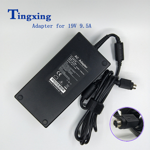 Promo Tingxing 19V 9.5A 180W Laptop AC Adapter Charger For Toshiba Qosmio X300 X305 X305-Q706  PA3546E-1AC3 For Toshiba Qosmio X500
