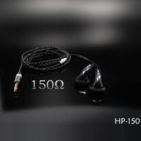 TY Hi Z 150ohm Earphone HP150 150ohm HiFi Earbud Earphones For Iphone 6 6s For Samsung