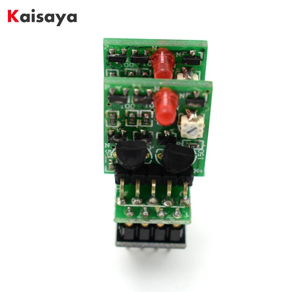HDAM La discreto Dual Op Amp para reemplazar NE5532 MUS02 OPA2604 LME49720 A6-016