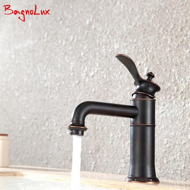 Bagnolux Einzigartiges Design Hohe Qualität öl Rieb Bronze Farbe