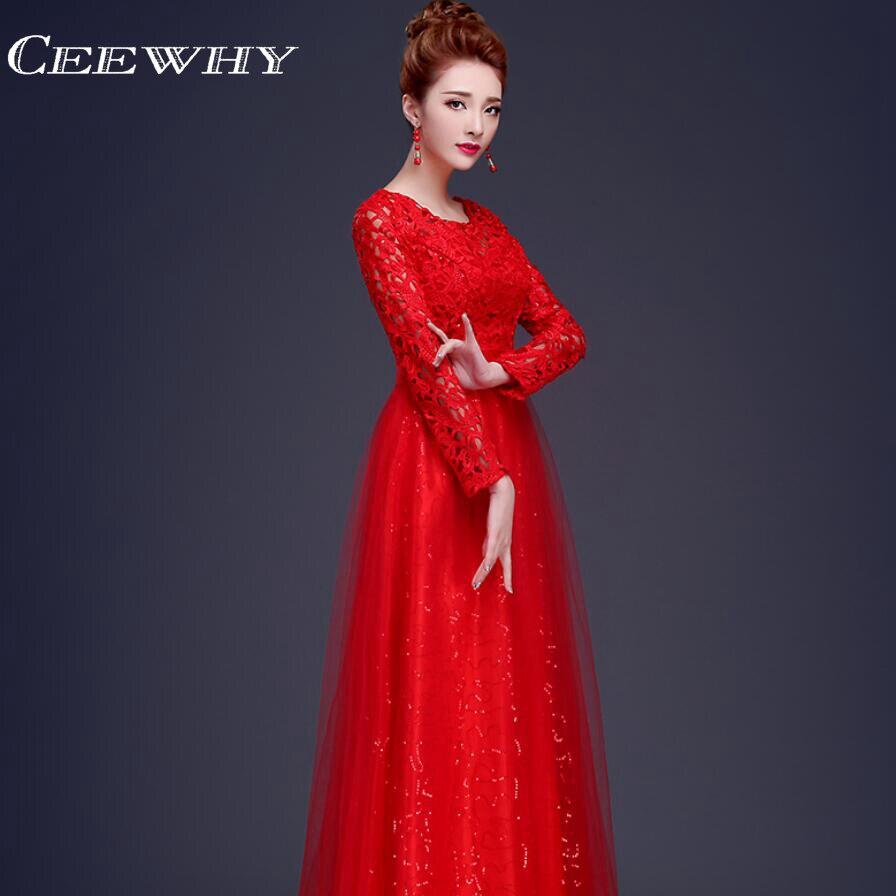 Fantastic Vestidos Rojos De Novia Ensign - Wedding Dress Ideas ...