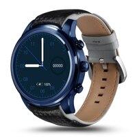 Haweel Smart Watch Phone Android 5.1 2GB + 16GB Support SIM card GPS WiFi 3G Wrist Smartwatch For Men Women