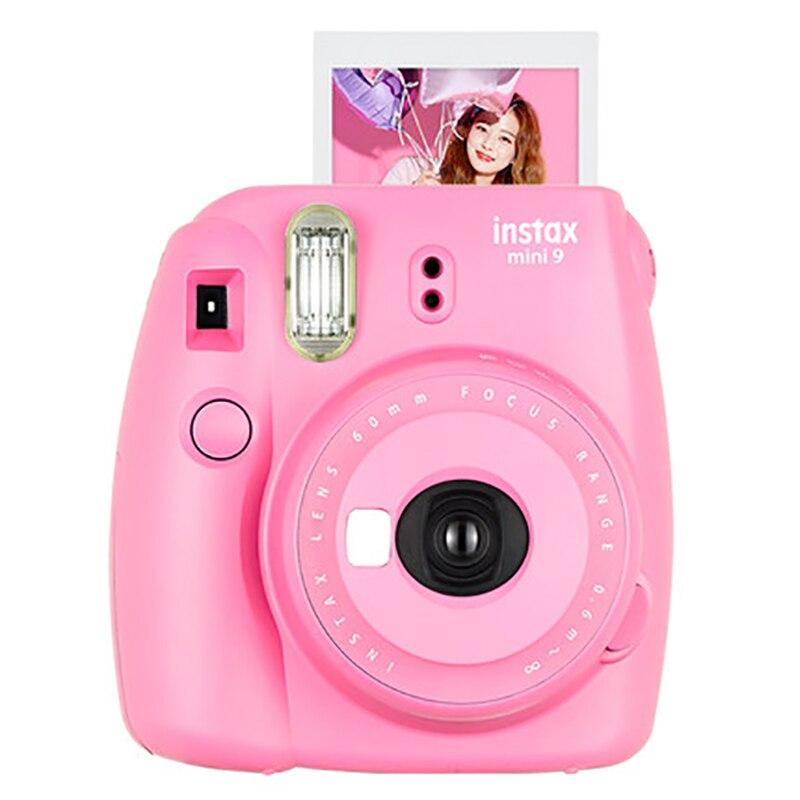 D'origine Fujifilm Fuji Instax Mini 9 Instantanée Film Photo Caméra + 20 Feuilles Fujifilm Instax Mini 8/9 Films - 5