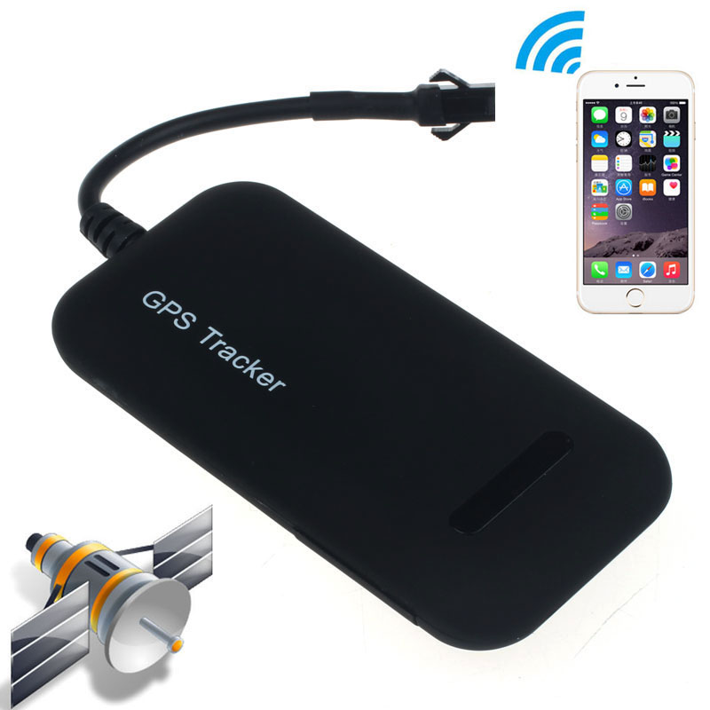 real time tracking Car Vehicle GPS Tracker Tracking Device Realtime GPS/GPRS/GSM