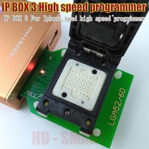 Image 5 - IP ボックス v3 IP ボックス 3 高速プログラマ電話パッドハードディスク programmers4s 5 5c 5 4s 6 6 プラスメモリのアップグレードツール 16 グラム to128gb