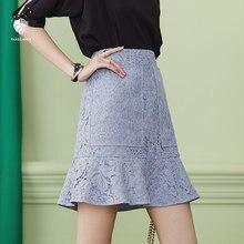 daa207cdf3 FANSILANEN 2018 nueva llegada de moda de verano primavera de las mujeres  faldas vestido rosa azul blanco negro blanco casuales d.