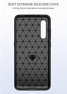 Image 3 - Silicone Carbon Phone case For Xiaomi Mi 9 Se 9T Pro Fiber TPU Back Cover Xiaomimi Mi9 Mi9T Mi9se 9pro Mi9Pro Soft Rugged Armor