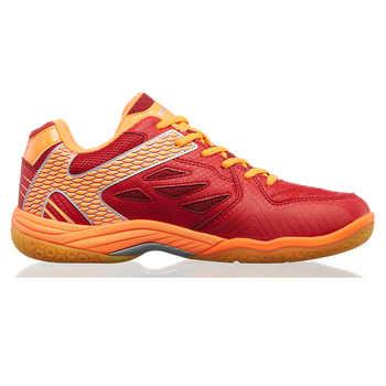 Kawasaki Sneakers Professional Badminton Shoes Wear-resistant Rubber Anti-Slippery Indoor Court Sports Shoe for Men Women K-071