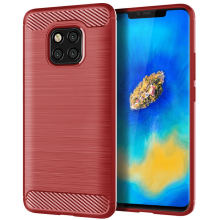 Huawei Mate 20 pro Hand Shell Silica Gel Defence Fall Nova4 Protect Sheath Originality Lite Full Package Side Soft Shell Z9(China)