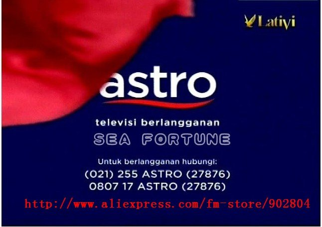 Measat 3 91 5ku Band Astro Standard Definition Suit For Malaysia
