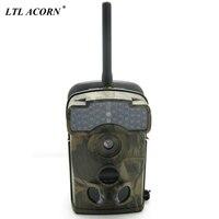 Ltl желудь 5310 мг фото ловушки GSM MMS GPRS Дикая камера ловушки 12MP HD 940NM IR Trail охотничья камера водостойкая видеокамера для скрытого наблюдения
