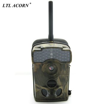 Ltl Acorn 5310MG Photo Traps GSM MMS GPRS Wild Camera Traps 12MP HD 940NM IR Trail Hunting Camera Waterproof Scouting Camcorder цена 2017