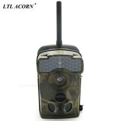 Ltl Acorn 5310MG pułapki na zdjęcia GSM MMS GPRS dziki aparat pułapki 12MP HD 940NM IR kamera myśliwska szlakowa wodoodporna kamera harcerska w Myśliwskie aparaty fot. od Sport i rozrywka na