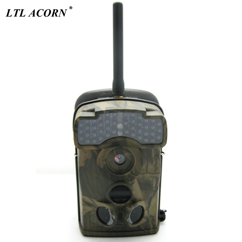 все цены на Photo traps Ltl Acorn 5310MG Scouting MMS GPRS Trail Game Hunting Camera 940NM IR Hunting Camcorder Trail Camera