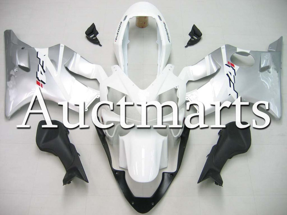 Fit for Honda CBR 600 F4i 2004 2005 2006 2007 Injection ABS Plastic motorcycle Fairing Kit Bodywork CBR600 F4I CBR600F4i CB24 arashi motorcycle parts radiator grille protective cover grill guard protector for 2003 2004 2005 2006 honda cbr600rr cbr 600 rr