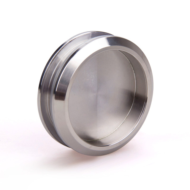 304 Stainless Steel Handle Bathroom Glass Door Sliding Knob And Pull Without