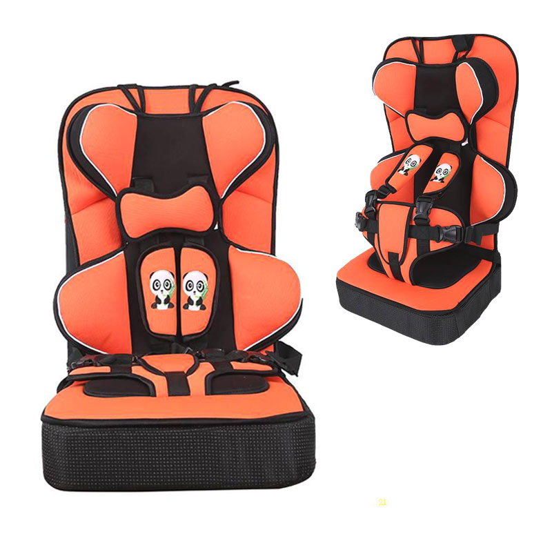 Child Safety Car Seat Travel Portable Baby Booster Seat for Dining Chair Feeding Chair Baby Car Booster Seat for Children 0~12Y стоимость