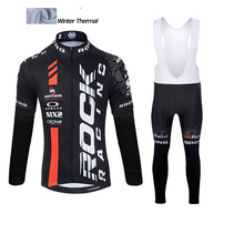 Pro cycling jersey winter thermal fleece 2015 bicicleta ropa ciclismo invierno bike mtb men winter cycling clothing bicycle R-01