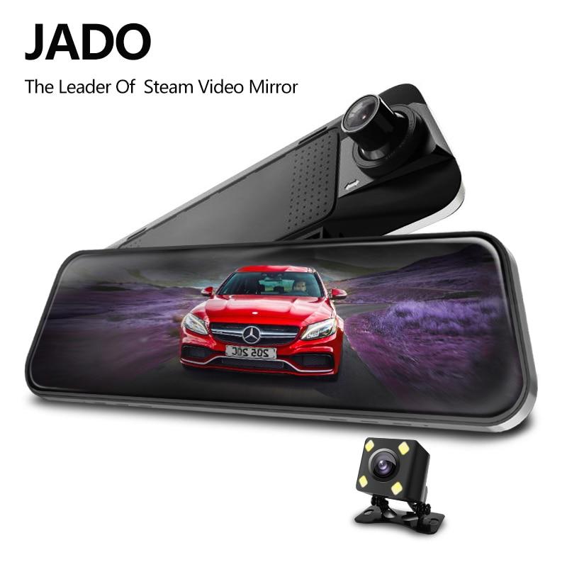 """Jado D230 1080P 9.35 /"""" Tocco Specchietto Retrovisore da Auto DVR Cruscotto"""