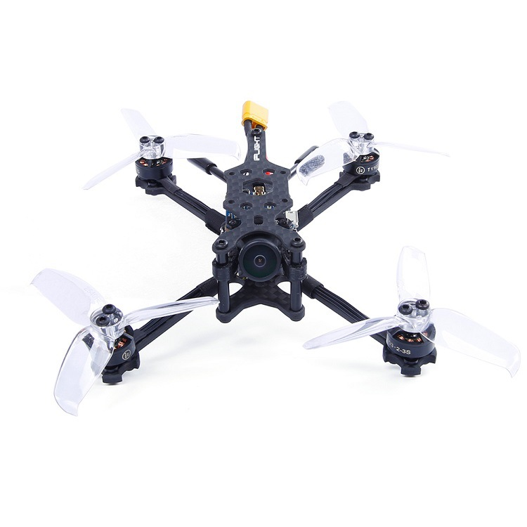iFlight TurboBee 120RS 120mm 2 4s Micro FPV Drone BNF PNP with 2540 Propellers 1103 11000kV Brushless Motor Turbo Eos2 Camera in RC Helicopters from Toys Hobbies